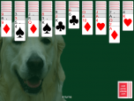 Spider Solitaire 4-Suit