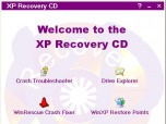 XP Recovery CD Maker