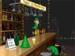 Irish Pub Screensaver Screenshot
