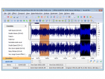 Sound Editor Pro Screenshot