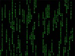 Matrix Screensaver