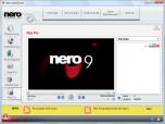 Nero Screenshot