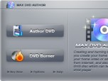 Max DVD Author