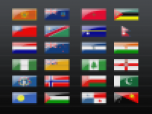 FPS Flags Pack Screenshot