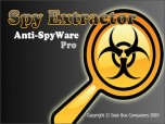 Spy Extractor AntiSpyware Pro