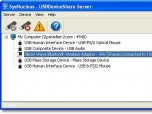 USBDeviceShare - Share USB over Network