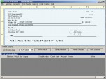 ezCheckPersonal Check Printing Software Screenshot