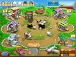 Farm Frenzy - Pizza Party! Screenshot