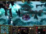 Warcraft 3 The Frozen Throne Patch Screenshot