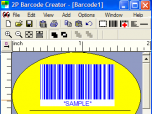BarcodeAnywhere Screenshot