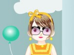 Baby Dress Up Game