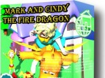 Mark and Cindy & the fire dragon Screenshot