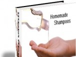 Homemade Hair Shampoos