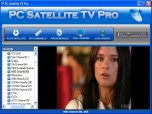 PC Satellite TV Pro