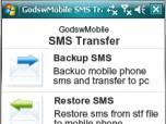 GodswMobile SMS Transfer Screenshot