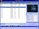 DawnArk Video Converter Screenshot