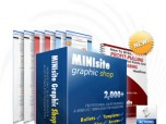 Minisite Graphic Shop