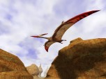 3D Canyon Flight for Mac OS X