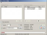 DRE Hard Disk Eraser Screenshot