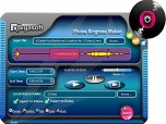 Bigasoft iPhone Ringtone Maker Screenshot