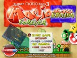 Super Mario 3 : Mario Forever Advance