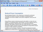 PDF Viewer for Windows 7