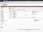 A web-based CRM solution - CRMWeb Screenshot