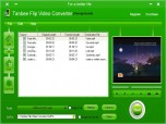 Tanbee Flip Video Converter Screenshot