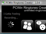 PCWin Ringtones Creator for iPhone