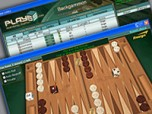 Play65 Internet Backgammon