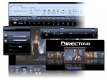 DirectDVD Screenshot