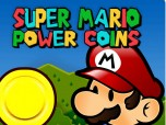 Super Mario Power Coins Screenshot