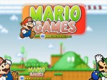 Mario Games Screenshot