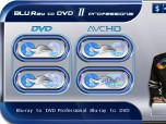 Blu-ray to DVD Pro Screenshot