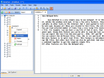 Java Notepad Screenshot