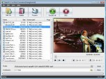 Ideal FLV to iPod Converter Screenshot
