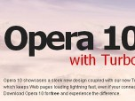 Opera@USB Screenshot