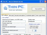ThinPC Screenshot