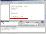 DrJava Screenshot