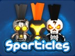 Sparticles