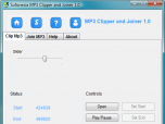 Mp3 Clipper and Joiner