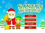 Santas Workshop (PC) Screenshot