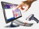 1EZ Touch POS Software