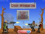 Contra Game - The Nomads