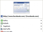LinkExtend Screenshot