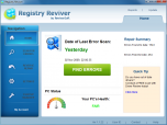 Registry Reviver Screenshot