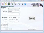 Barcode Creation Software