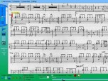 Musical Notes Helper music software Screenshot
