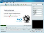 iSharesoft Blu Ray Ripper Screenshot