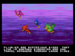 Sonic 3D Screenshot